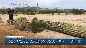 Congressman Raul Grijalva speaks on blasting Tohono O'odham sacred Monument hill [Video]