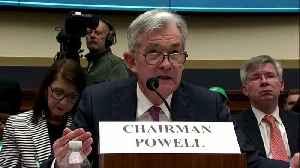 Fed's Powell: U.S. economy 'resilient' but coronavirus a risk [Video]