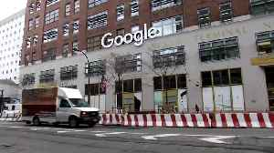 Google's fight against EU antitrust fine goes to court [Video]