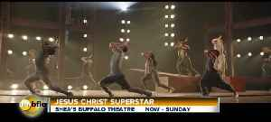 Jesus Christ Superstar at Shea's - Part 2 [Video]