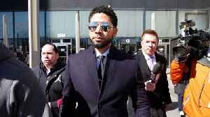 Actor Jussie Smollett Indicted In Connection With Hate Crime Reports [Video]