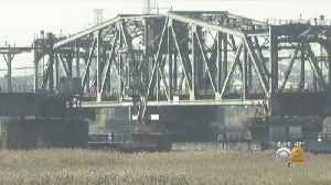 News video: New Jersey's Portal Bridge Gets Green Light For $1.7B In Federal Funding