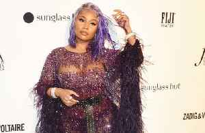 Nicki Minaj: 2019 was one of my favourite years [Video]