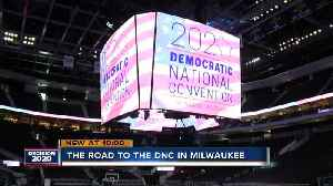 The road to the DNC in Milwaukee [Video]