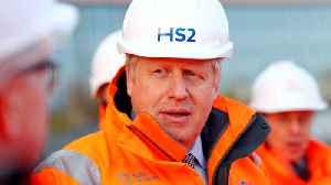 Johnson greenlights woodland-destroying high-speed rail in UK [Video]