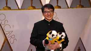 Jackie Chan offers $140,000 reward for coronavirus vaccine [Video]