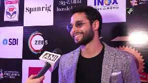 News video: 'Bunty Aur Babli' has always been close to my heart Siddhant Chaturvedi on sequel