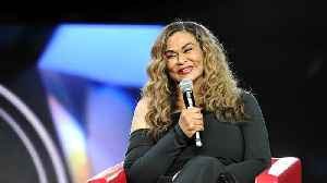 Tina Knowles-Lawson teases daughter Beyonce's new project [Video]