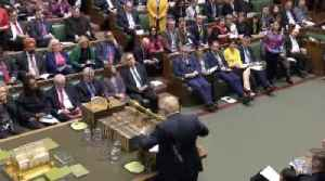 Boris Johnson Calls House Of Lords Pay Rise 'Odd' [Video]