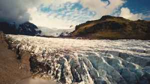 Drone Footage of Iceland Captures 'Game of Thrones' Filming Locations [Video]