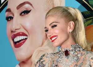 Gwen Stefani cancels Las Vegas shows through Feb. 22 [Video]