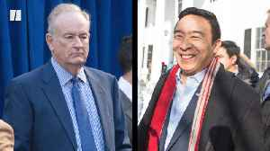 Bill O'Reilly vs. Andrew Yang [Video]