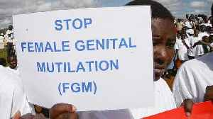 Tens of thousands still at risk from FGM as EU parliament calls for action [Video]