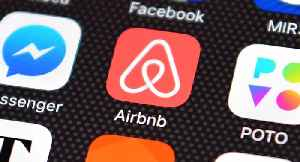 Airbnb on UN list of companies tied to illegal Israeli settlements [Video]