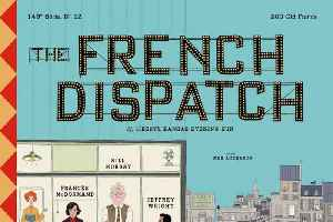 Wes Anderson's 'The French Dispatch' Drops First Trailer [Video]