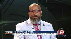 Should the Nathan Bedford Forrest Bust be moved? p2 [Video]