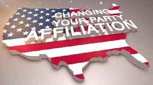 How to change your political party affiliation [Video]