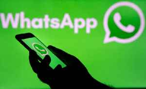 News video: WhatsApp Reaches 2 Billion Users