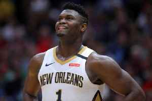 News video: Zion Williamson Surprises Himself With 31 Points in 28 Minutes