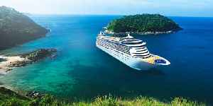 Cruise Ship to Dock in Cambodia After Being Stranded at Sea Over Coronavirus Fears [Video]