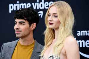 Sophie Turner and Joe Jonas Are Expecting a Baby, Sources Say [Video]