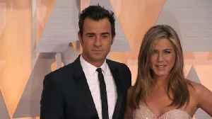 Celebs Celebrate Jennifer Aniston's 51st Birthday [Video]