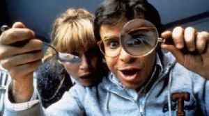 News video: Rick Moranis to Star in 'Honey, I Shrunk the Kids' Reboot