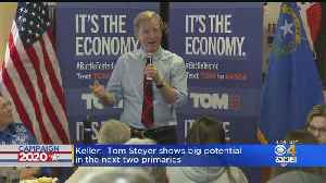Keller @ Large: What To Watch For In Nevada, South Carolina [Video]