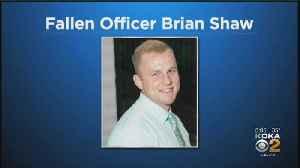News video: Judge Sentences Convicted Cop Killer To Death