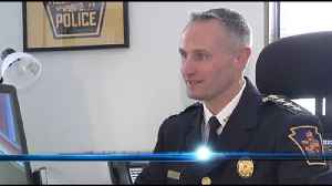Chief Morris nominated for permanent chief position [Video]