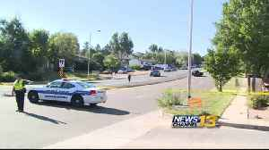 COS police investigating possible homicide off North Union [Video]