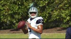 Prescott's keys to successful start of NFL career [Video]