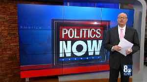 Politics NOW - September 25, 2016 [Video]