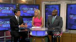Local 24 This Week -October 2, 2016 [Video]