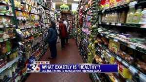 "What exactly is ""healthy?"" [Video]"