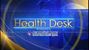 Health Desk: New Nutrition Label [Video]