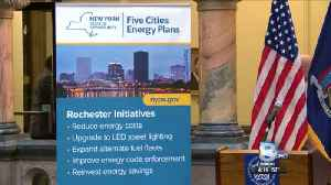 Kathy Hochul kicks off upstate clean energy competition [Video]