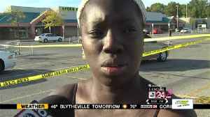 Man Killed In Kmart Shooting, Child Taken By Suspect [Video]
