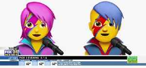 David Bowie Added to New Emoji Release [Video]
