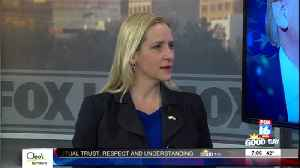 News video: Attorney General Leslie Rutledge on Donald Trump Win