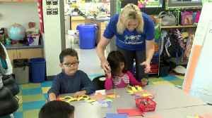 Visiting KSEE24 Educator of the Week: Cindy Anderson [Video]