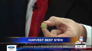 Healthy Harvest Beef Stew [Video]