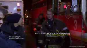 One Chicago Crossover Event - Chicago Med S05E15 - Chicago Fire S08E15 - Chicago PD S07E15 [Video]