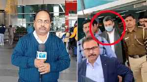 Several ex-Indian cricketers could face heat as top bookie Sanjeev Chawla lands in Delhi [Video]