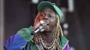 Lil Wayne now has more 'Billboard' Top 40 hits than Elvis [Video]