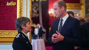Prince William Has Been Writing to Grieving Families [Video]