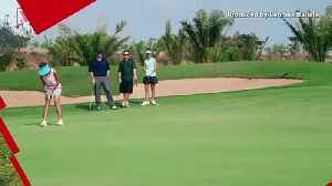 Tee Up on Life! Why Playing Golf Could Help You Live Longer [Video]
