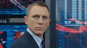 Daniel Craig's Career Evolution [Video]