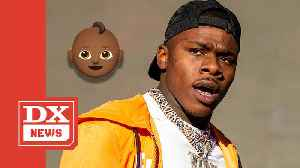 DaBaby Admits He Got Another Woman Pregnant But Insists He Was Single At The Time [Video]