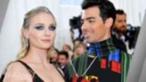 Sophie Turner and Joe Jonas Reportedly Expecting Their First Child | THR News [Video]